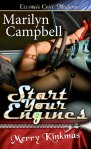 Cover_Start Your Engines