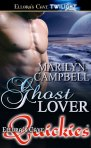 Ghost Lover Cover