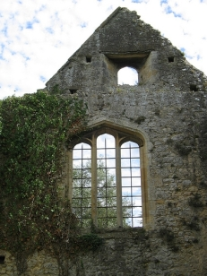 Godstow Abbey, Oxford