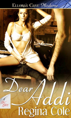 Dear Addi by Regina Cole