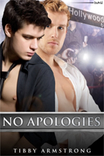 No Apologies cover