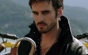 Capt Hook