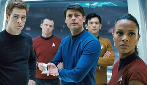 star-trek-movie crew