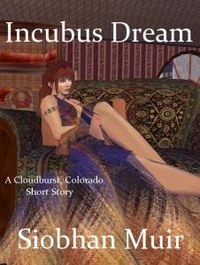 Incubus Dream cover